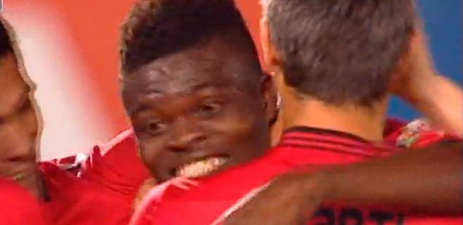 El Mallorca no mejora pero gana (2-0)