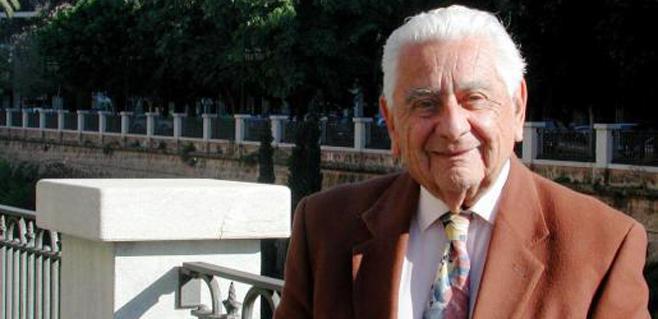 Fallece el periodista Guillermo Candia
