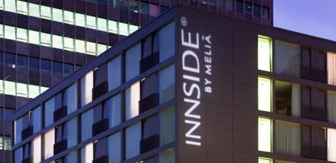 Meliá entrará en Nueva York bajo la marca Innside