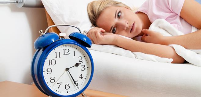 Identificadas diferencias cerebrales vinculadas al insomnio