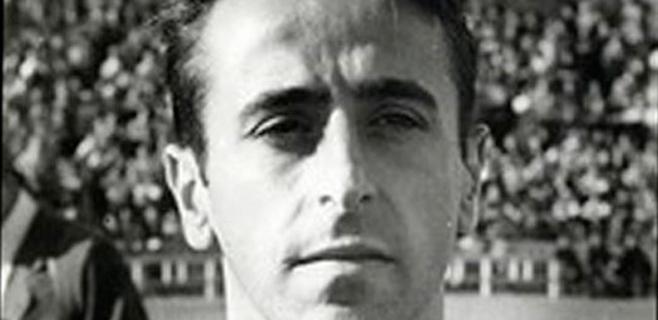 Muere el exblaugrana y exmallorquinista Isidre Flotats