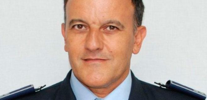 Joan Mut, nuevo Jefe de Policía Local