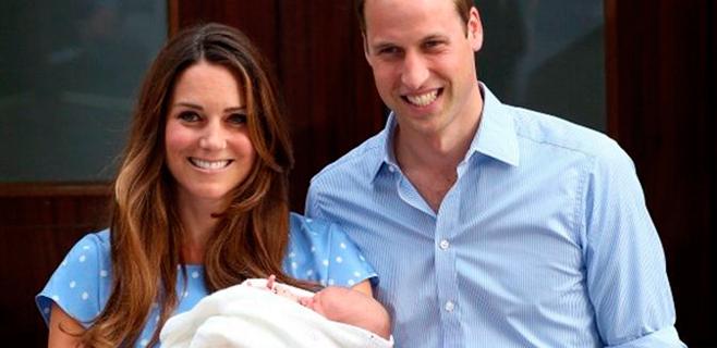 La niñera del Príncipe Jorge será española