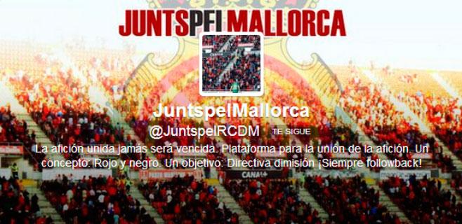Junts pel Mallorca se esfuma sin dar explicaciones