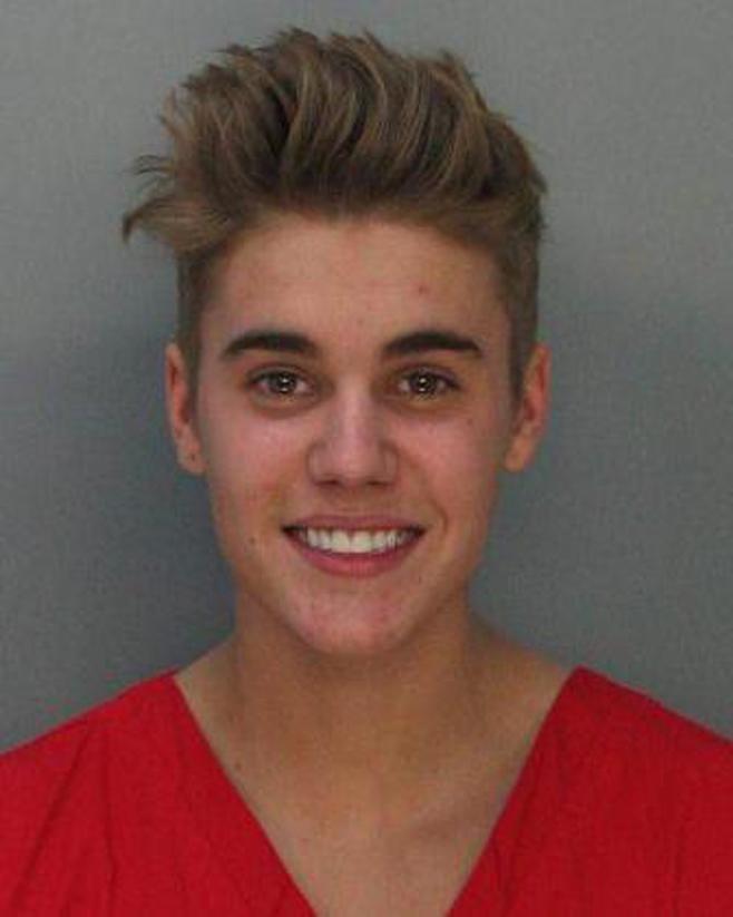 Una fan se cuela en casa de Justin Bieber