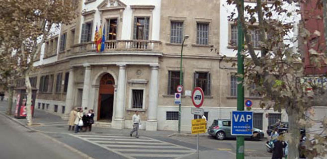 Matas niega el pago fraudulento de 120.000 euros a un exconcejal del PP