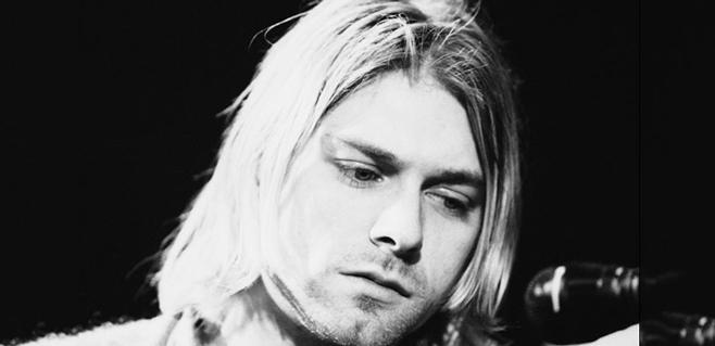 Aparecen nuevas imágenes del suicidio de Kurt Cobain