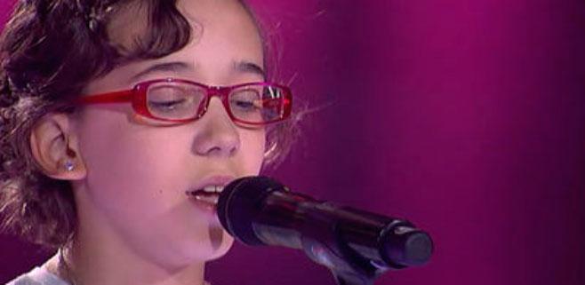 Muere una concursante de La Voz Kids