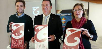 Inca celebra los 100 años del Teatre Principal
