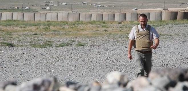 Liberado en Siria el periodista Marc Marginedas