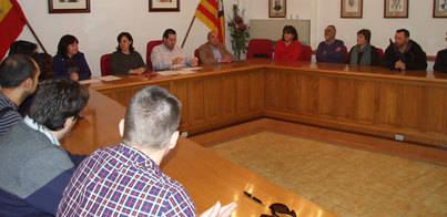 Acuerdo en Marratxí para reestructurar la plantilla