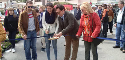 Santa Ponça inaugura mercado con más de 160 expositores