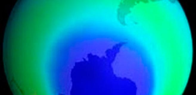 Nuevos gases misteriosos destruyen la capa de ozono