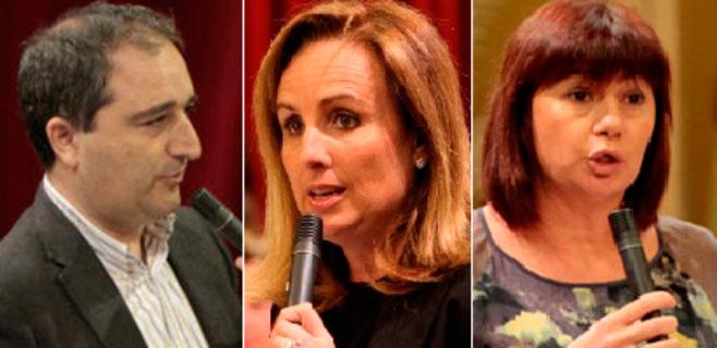 El Parlament balear figura entre los cinco menos transparentes de España