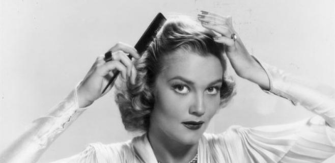 Muere la actriz Patrice Wymore