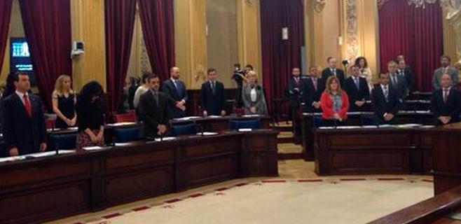 El PP apoya en el Parlament la reforma de la Ley del Aborto vigente