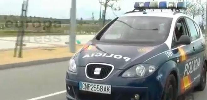 Detenidos 5 secuestradores en Palma