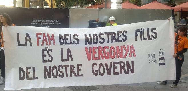 Jordi Fuster presidirá ProSocial