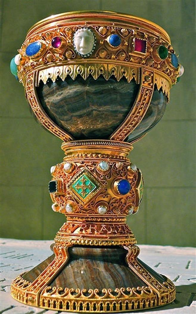 Un estudio sitúa el Santo Grial en León