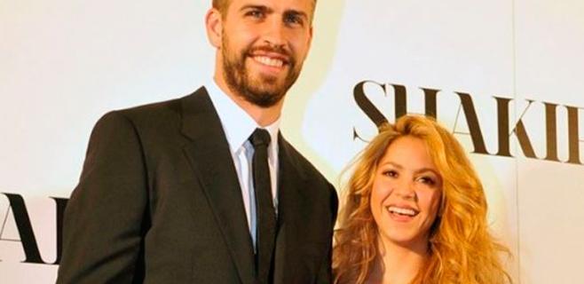 Shakira y Piqué esperan otro niño