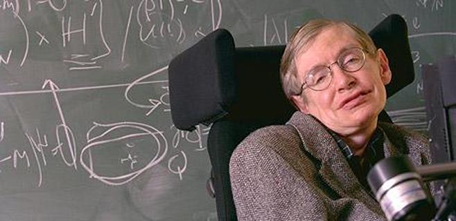 Hawking vaticina el fin de la especie humana