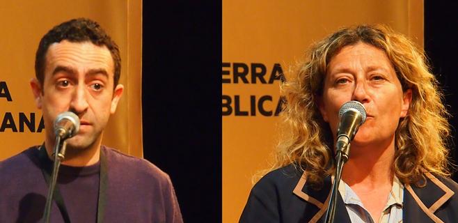 Sureda y Miquel liderarán la lista de mallorquines de Esquerra a Europa