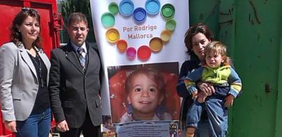 Bunyola se solidariza con las enfermedades raras
