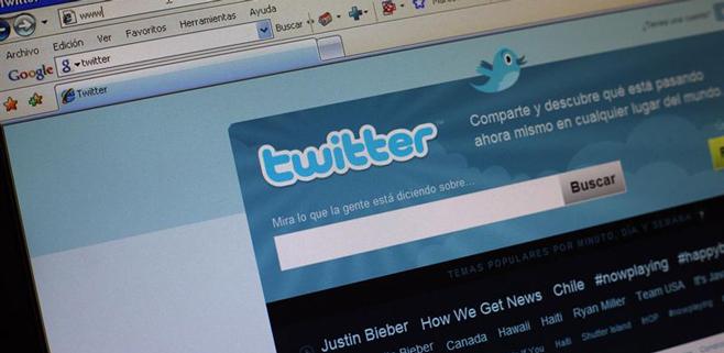 Twitter restablece contraseñas