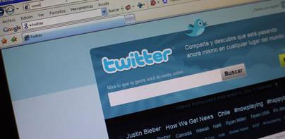 Twitter restablece contraseñas 'sin querer'