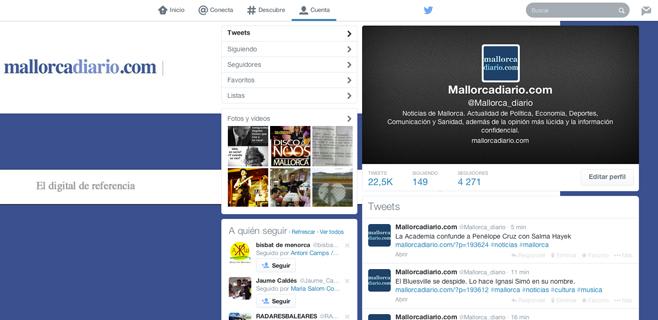 El 93% de los periodistas trabaja con las redes sociales