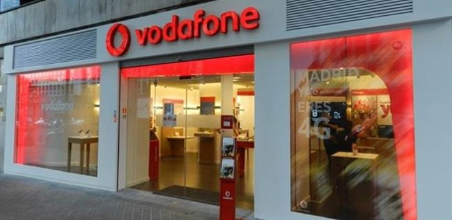 Vodafone cobrará 30€ por el retraso en las facturas