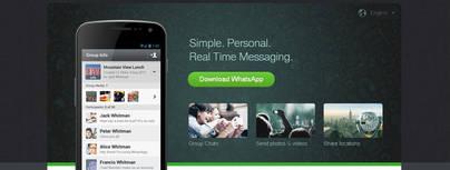 Adicción al whatsapp