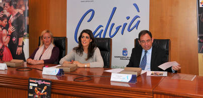 Calvià acoge la V Mallorca Dancesport Challenge