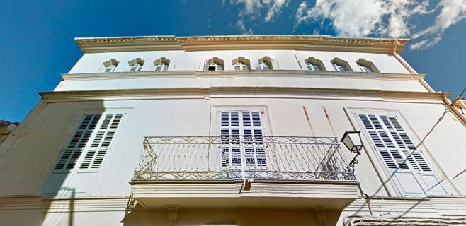 AMADIBA inaugura una residencia en Santa Margalida