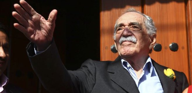 Las cenizas de Gabo se repartirán entre México y Colombia