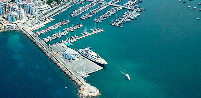 Ports estudiará la propuesta del sector náutico sobre las privatizaciones