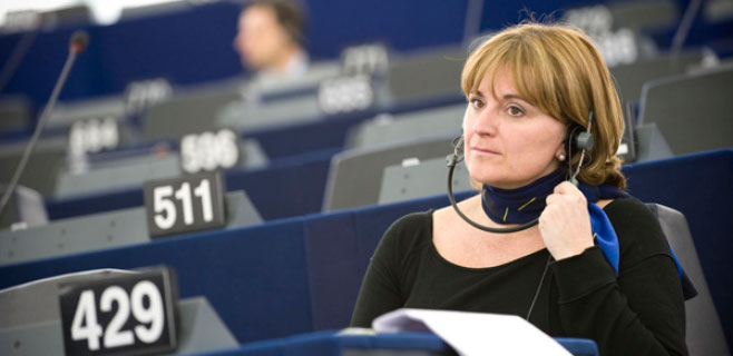 Los lectores consagran el ascenso de Estarás en la lista del PP para Europa