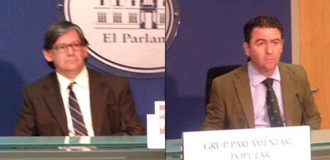 El PP se aliará con el PSIB para prohibir sondeos en áreas protegidas