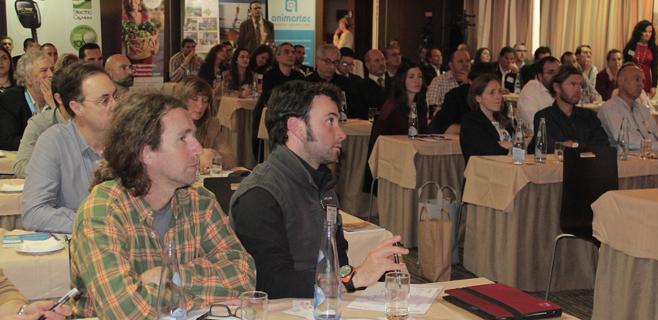 Éxito del Fórum Mallorca Tourism Solutions