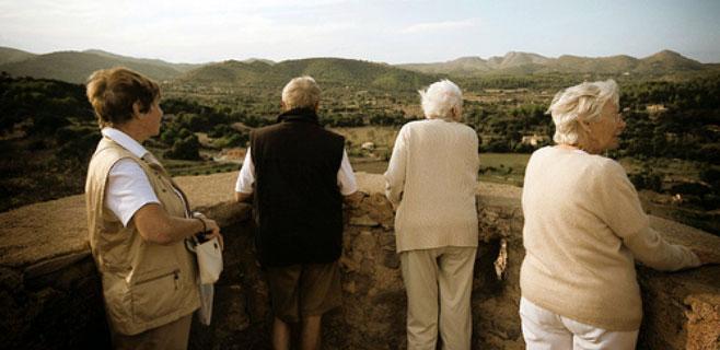 El 20 por ciento de la población residente en Balears son extranjeros