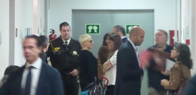 Ana Torroja intenta un acuerdo con la Fiscalía para evitar el juicio previsto