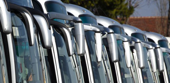 Competencia investiga a varias empresas de autobuses de Balears