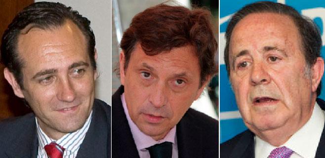 Los concejales pro Isern exigen una soluci�n inmediata al conflicto de Palma