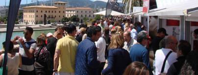 Palma,por unos días capital de la cerveza