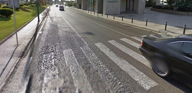 Cort mejorará 7.800 m2 de calzada en diferentes puntos de la ciudad
