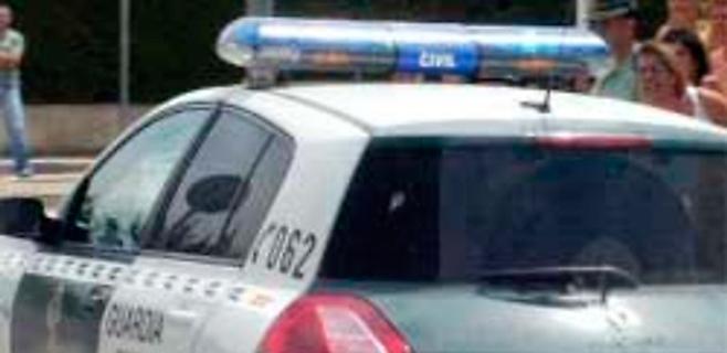 Cuatro guardias civiles van a juicio por torturar a dos detenidos en Calvià