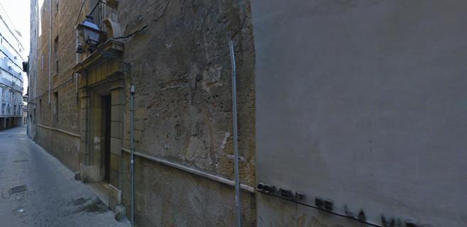 Cort afirma que la ley permite convertir celdas de monjes en plazas de hotel