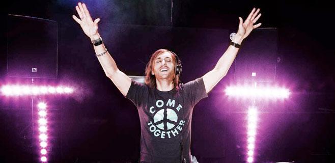 David Guetta, a un paso de Son Moix