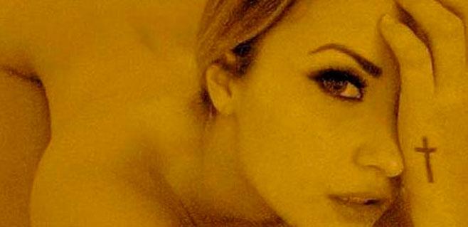 Filtradas imágenes de Demi Lovato desnuda