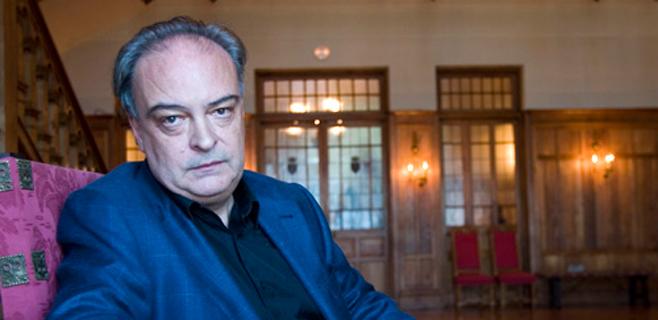 Enrique Vila-Matas, Premio Formentor 2014